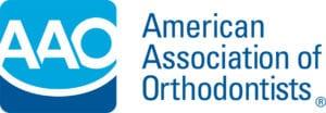 American Association of Orthodontists logo